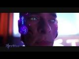 Sergey Nevone &amp Simon O'Shine - The Robots Time (Original Mix) Music Video