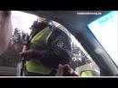Нападение Кобры на журналистов ДК Киев