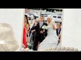 Свадьба прекрасной пары и счастливых родителей Елены и Евгения!