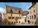 GERMANY Regensburg hd video