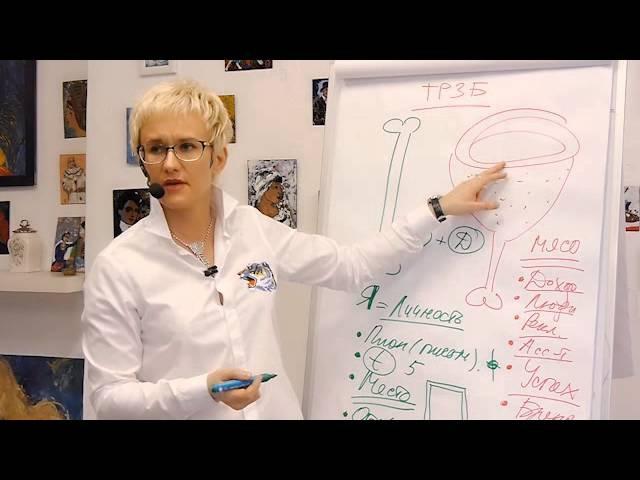 Решение задач в бизнесе. Закон косточки и мяса - Наталья Грэйс. Фрагмент