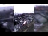 МОЛНИЯ! Уничтоженные танки ХУНТЫ под ДЕБАЛЬЦЕВО - Украина