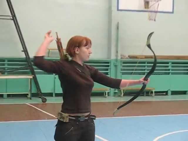 Archery - Fast Shooting (Murmansk)
