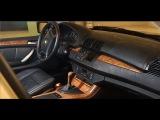 BMW X5 - Чистка за 15к. Стоит ли того?!