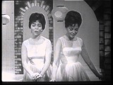 THE BARRY SISTERS - Won't You Come Home (1965)