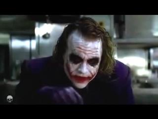 Бэтмен-(пародия) -черный плащ