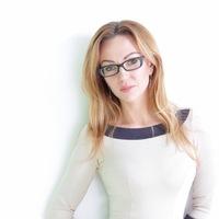 Алена Ореховская