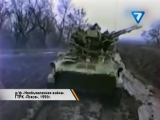Псковичи почтили память оператора Валентина Януса (Телеком. 7 канал, 14.01.2015)