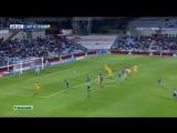 Хетафе 0:2 Барселона  Обзор матча