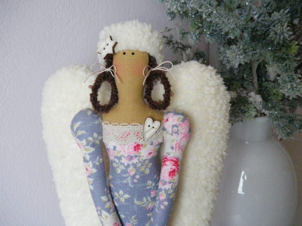 ангел тильда