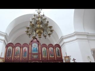 Ржев. Кафедральный собор.А. Мосягина