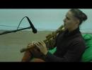 Гра чудового музиканта Івана Пиртко на музичному інструменті нової ери