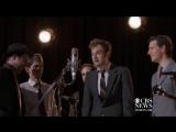Oscar Isaac & Marcus Mumford – The Auld Triangle (OST Inside Llewyn Davis)