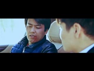 Ильяз Абдразаков  Нияз Абдразаков - Кайтып келбе 2015 жаны клип