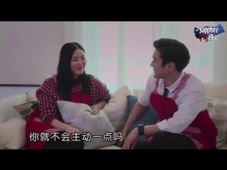 Siwon & Liu Wen