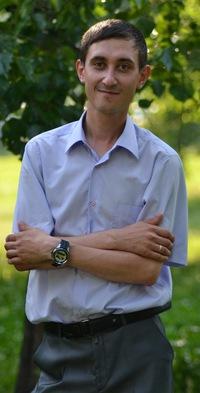 Дмитрий Коренкин