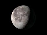 Луна[Как устроена ВСЕЛЕННАЯ]