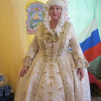 Светлана Зак