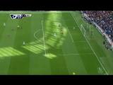 Манчестер Сити - Борнмут 5-1 (17.10.2015) Обзор Матча