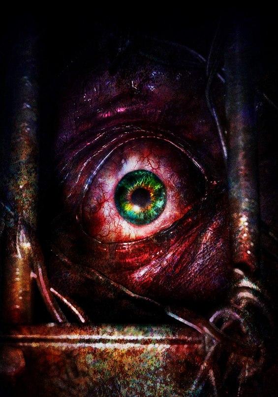 Купить постеры Resident Evil