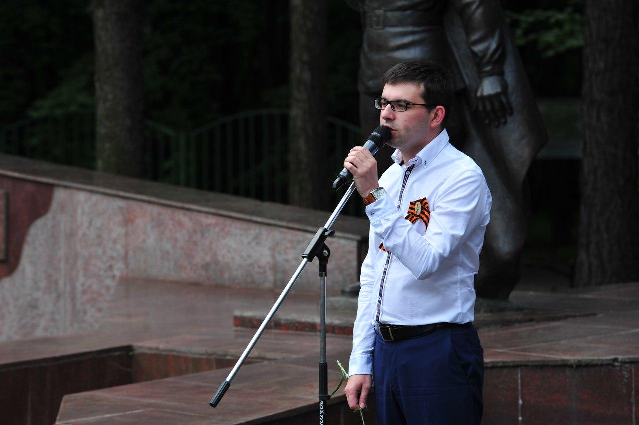 митинг в Кузьминках