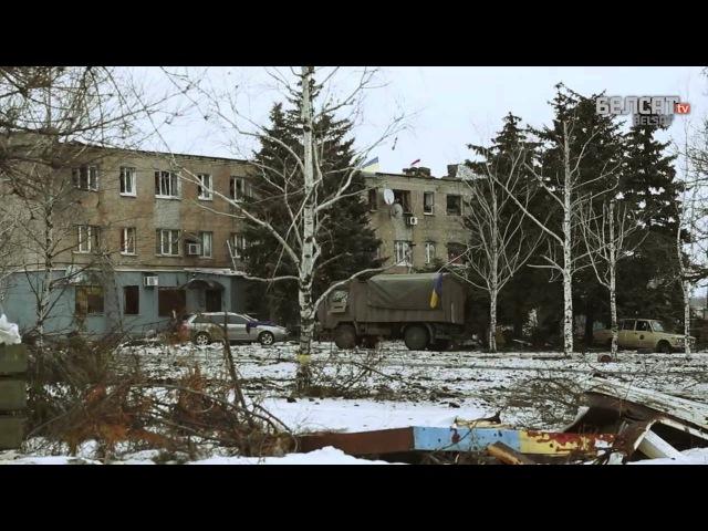 «Білорус». Дак фільм пра беларуса які ваюе ва Ўкраіне, рэж. Антось Цялежнікаў