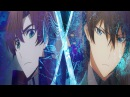 Mahouka Koukou No Rettousei ~ AMV ~ Untraveled Road Nine School Compitition
