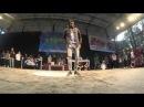 Slim Boogie Judge Show - HIp Hop For Life vol.4 & Freestyle Session Turkey 2015