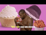 Daniel Cormier - 'All About That Cake'  7th Annual World MMA Awards