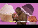 Daniel Cormier - 'All About That Cake' | 7th Annual World MMA Awards