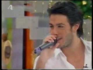 Kostas Martakis - Gi' Afto Hirokrotiste Tin / Nai (Christmas Medley)
