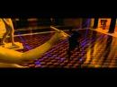 Венсан Кассель.Танец ночного лиса. 12 друзей Оушена