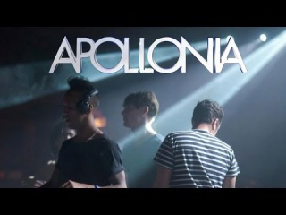 Apollonia - Rinse FM Podcast - 13/12/2014