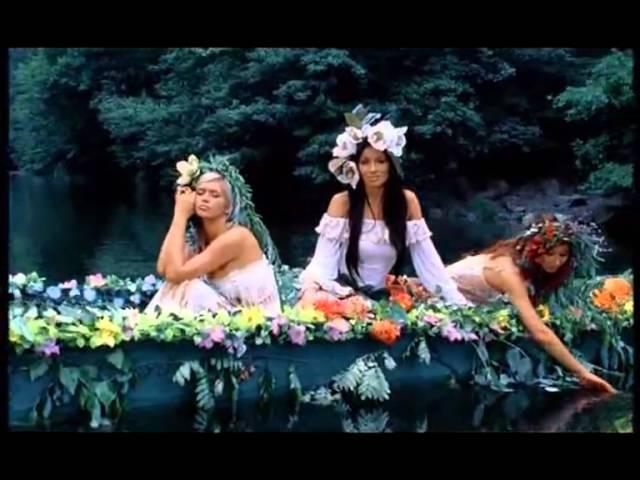ВиаГра - Ой говорила чиста вода(Сорочинская ярмарка)