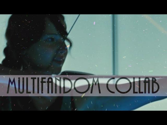 Multifandom Collab || Monster