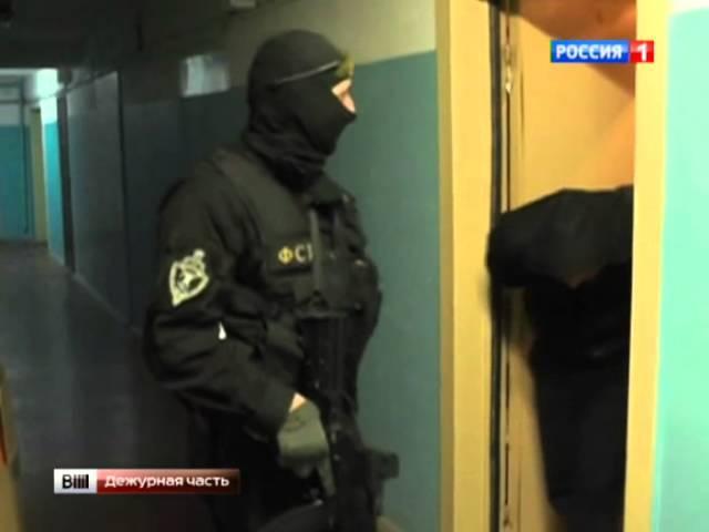 Задержан еще один бандит ОПГ Шаманинские