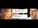 Nancy Ajram - Aamel Aekla (Official Clip)