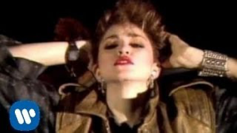 Madonna - Everybody (Official Music Video)