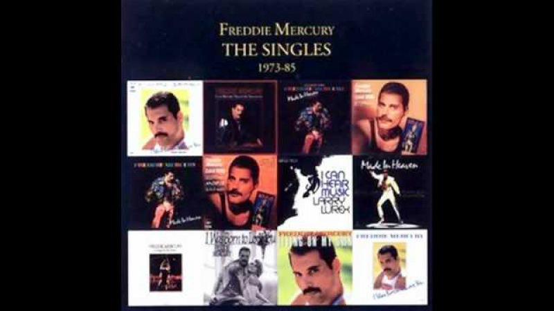 04 - Love Kills (Original 1984 Extended Version) - The Singles 1973 - 1985