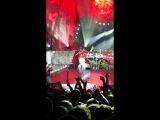 Slipknot - Surfacing @ Bismarck ND 10/13/15