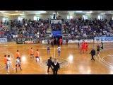 MONTESINOS JUMILLA VS FC BARCELONA JORNADA 29