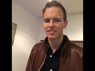Loriela Ter-veen (sin tapujos)'s  – This is what JEROME JARRE thinks about sex ... #WOW ☺️  (Vine)