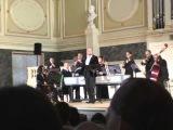 Countertenor Franco Fagioli aria from Didone Abbandonata by Nicola Porpora