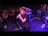 Cage The Elephant  - Come A Little Closer Live from KROQ