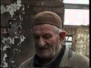 Штурм села Самашки,апрель 95 год,командовал полковник Антонов,он же генерал  Романов.