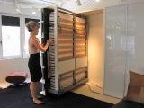 Resource Furniture: Italian-Designed Space Saving Furniture