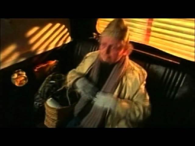 Пушной.- Зеленоглазое Такси (A La Rammstein - Du Taxi)