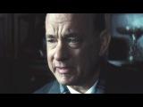 BRIDGE OF SPIES - Official Trailer #1 (2015) Tom Hanks, Steven Spielberg Cold War Thriller Movie HD