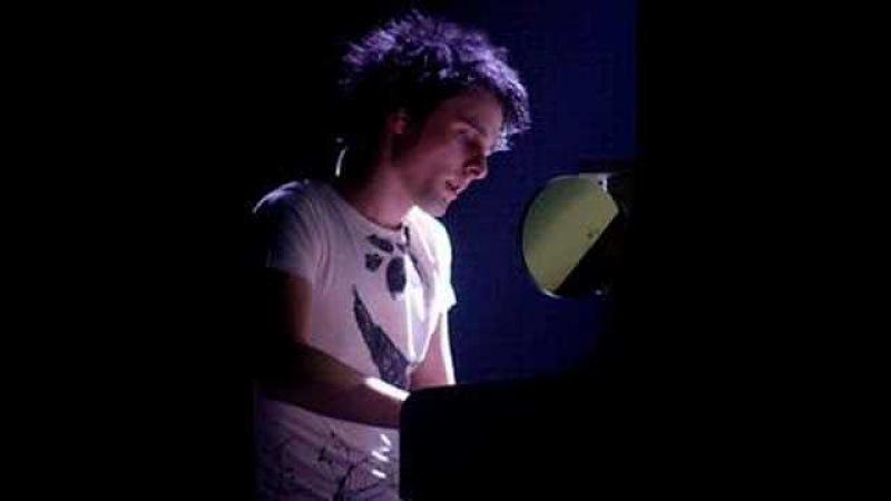Matthew Bellamy's Brilliant Vocals