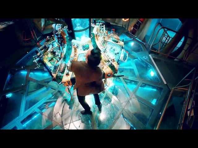 Run, boy, run | Doctor Who